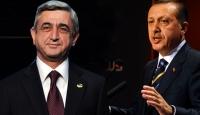 Başbakan'dan Sarkisyan'a Sert Yanıt