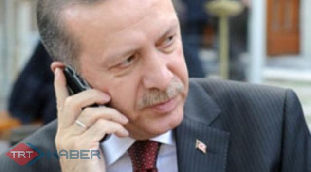 Cumhurbaşkanı Erdoğan Fas Kralı ile görüştü