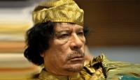 Kaddafi Cezayir'e mi Kaçtı?