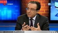 """""""Türkiye'nin Kredi Notu Hakettiği Seviyede Değil"""""""