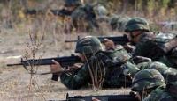 Er ve Erbaşlar Sınırdan Çekiliyor