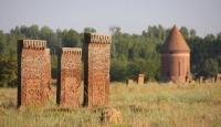 Selçuklu Mezarlığı'nın Çehresi Değişiyor