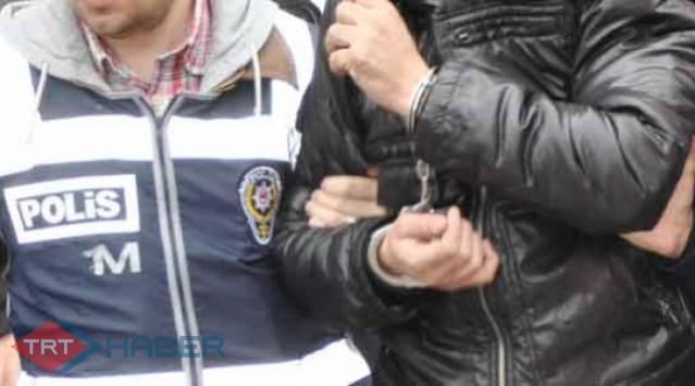 Şanlıurfada 19 Tutuklama