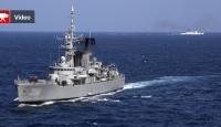 Nato, Libya'da Deniz Mayınlarını Temizliyor