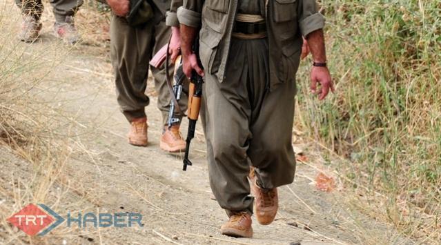 PKK Şokta! 2 Bin 400 Terörist Teslim Oldu