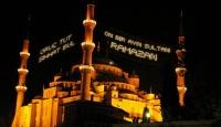 Ramazan Başlıyor; İlk Teravih ve İftar Heyecanı