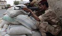 Yemen'de Kışlaya Saldırı