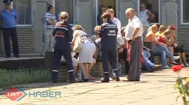 Maden Kazasında 25 Ölü