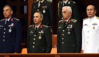 Komutanların Emekliliğine ABD'den Çarpıcı Yorum