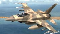 Irak F-16 Satın Alacak