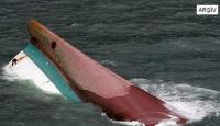 Göçmen Teknesinde Facia: 100 Ölü