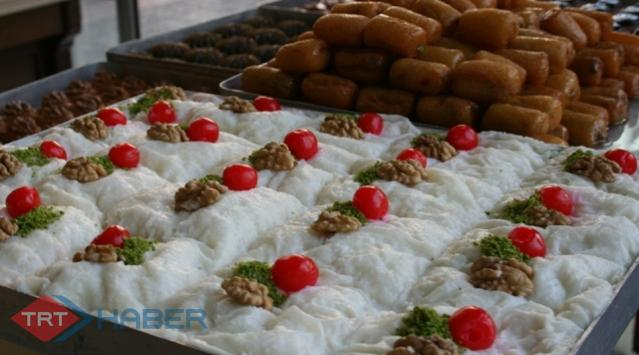 Ramazanda Hamur Tatlıları Yerine Sütlü Tatlı
