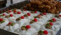 Ramazan'da Hamur Tatlıları Yerine Sütlü Tatlı
