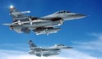 Irak ABD'den F-16 Satın Alıyor