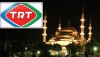 TRT'de Ramazan Coşkusu