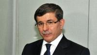Davutoğlu Fas'ta