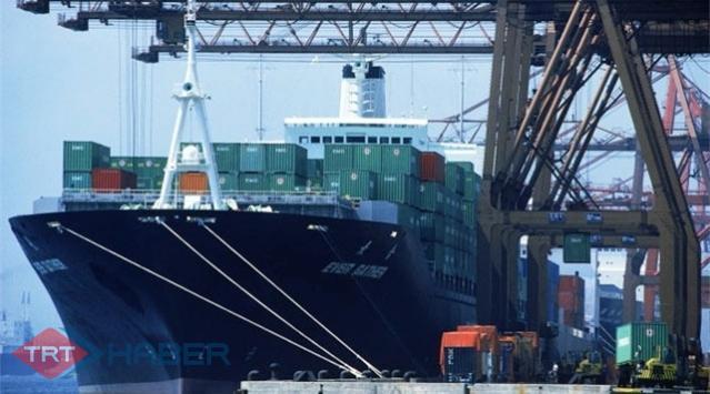 AB İle Ticaret Artışta