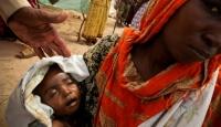 5 Yaşaltı 29 Bin Çocuk Öldü