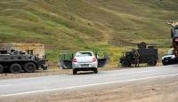 Van'da Hain Saldırı: 3 Şehit