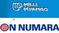 Milli Piyango 2 Mayıs On Numara çekiliş sonuçları