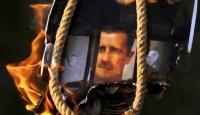 Suriye'de Dört Günde 200 Ölü