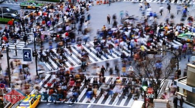 Türkiye Nüfus Sıralamasında Kaçıncı Sırada?