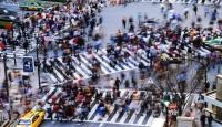 2011'de Çin Nüfusu Tersine Döndü