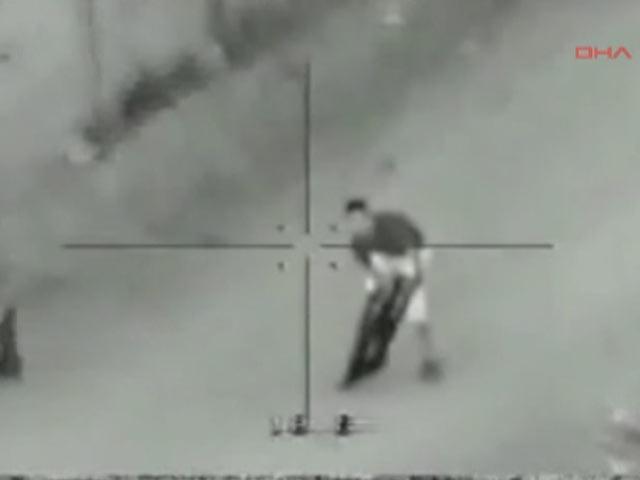 İsrail Suikastlerde Bu Silahı Kullanıyor