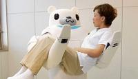 """Robot """"Sağlık Çalışanı"""" Olacak!"""