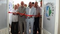Türkiye'de İlk : Emekliler Evi