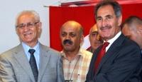 Bakan Günay, Kemal Burkay ile Görüştü