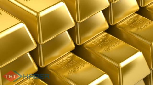 Ukrayna Altın Çıkarmaya Başlayacak