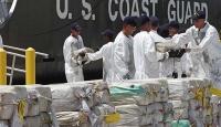 Deniz Altından 7,5 Ton Uyuşturucu Çıktı!