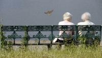 Almanya Yaşlanıyor; Tehlike Çanları Çalıyor