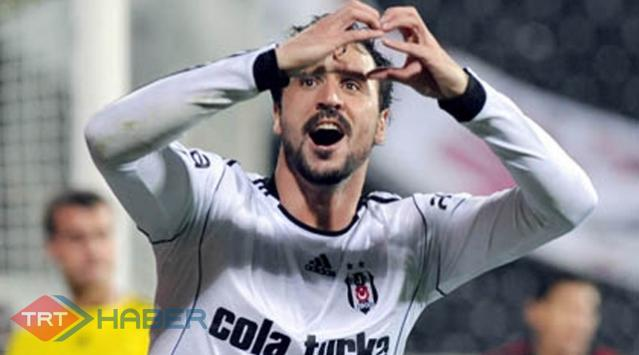 Almeidanın favorisi Galatasaray
