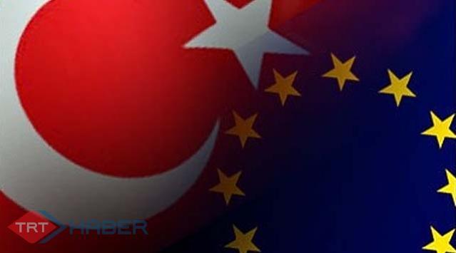 Brükselde Gizli Türkiye Toplantısı