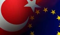 Brüksel'de Gizli 'Türkiye' Toplantısı