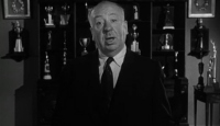 Hitchcock'un Kayıp Filmi Bulundu