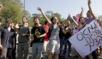İsrail'de Sosyal Huzursuzluk