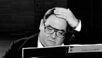 Ünlü Piyanist Nikolai Petrov Öldü