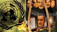 BM Güvenlik Konseyi Suriye'yi Kınadı