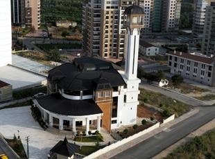 Ankaranın Modern Camileri