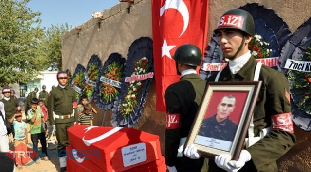 Siirtteki Trafik Kazasında Yaralanan Er Şehit Oldu