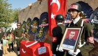 Siirt'teki Trafik Kazasında Yaralanan Er Şehit Oldu