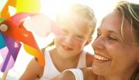 Anneler Çocuklarıyla Birlikte Öğreniyorlar