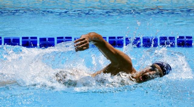 Türkiye yüzmede