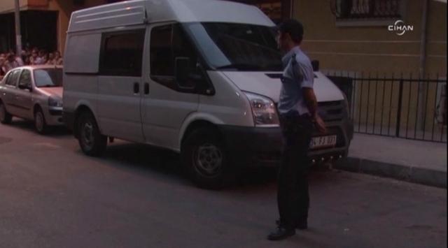 İstanbulda Bir Kadın Cinayeti Daha