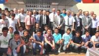 Gaziantep'de İngilizce Yaz Kampı Projesi