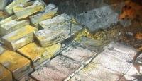 Gemi Enkazında 48 Ton Gümüş Bulundu