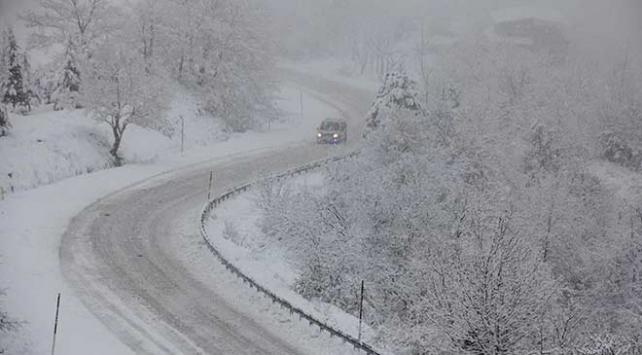"""Tatile çıkacaklara """"kış şartları"""" uyarısı"""